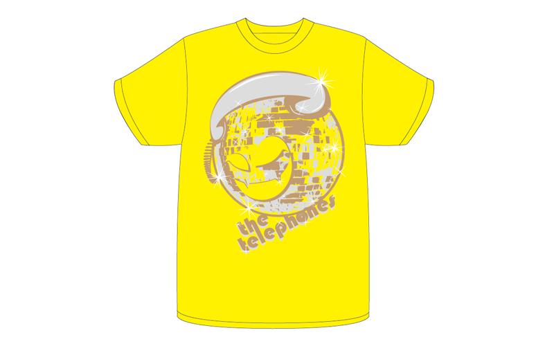 telephones-T-yellow